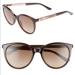 Jimmy Choo Sunglasses 🕶 Erie 54mm